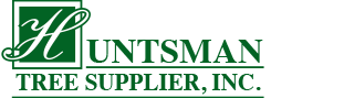 Huntsman Tree Supplier